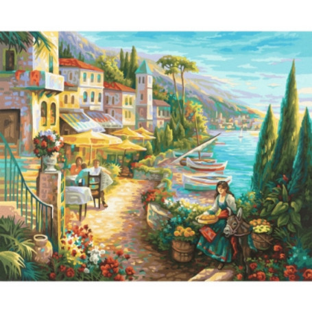 Bella Italia - Schipper 40 x 50 cm