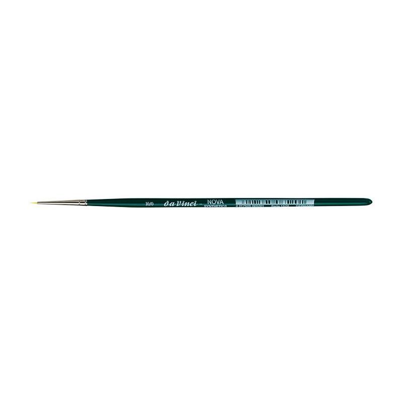 da Vinci Brush Nova size 10/0 - Synthetics series 1570