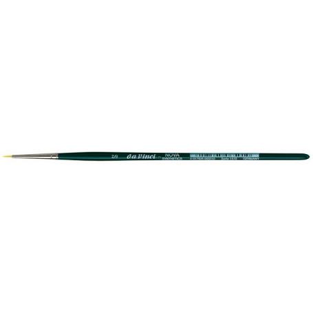 da Vinci Brush Nova size 2/0 - Synthetics series 1570
