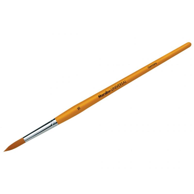 Marabu Universal penseel rond 16