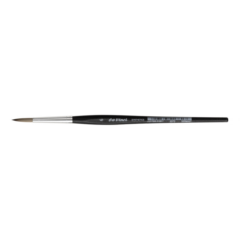 da Vinci Brush size 0 - series 3373