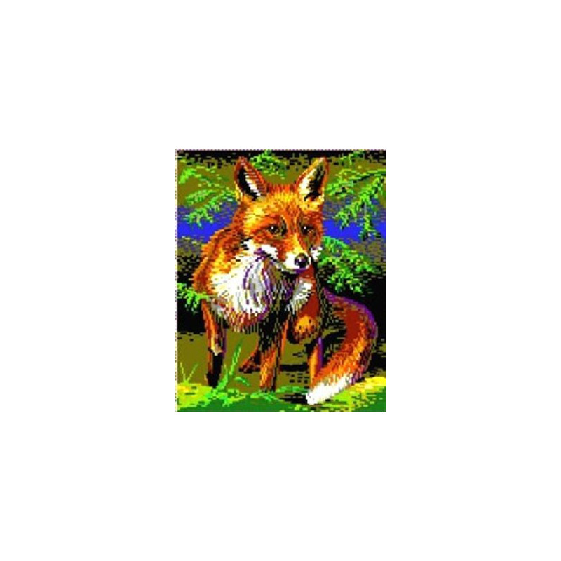 Ministeck 41259 Fox