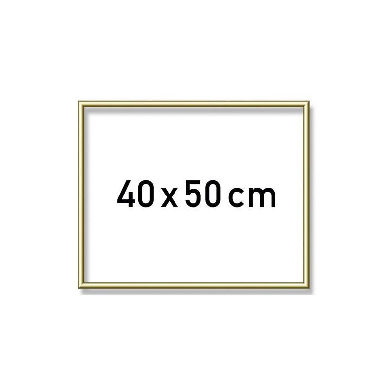 Aluminium lijst 40x50cm